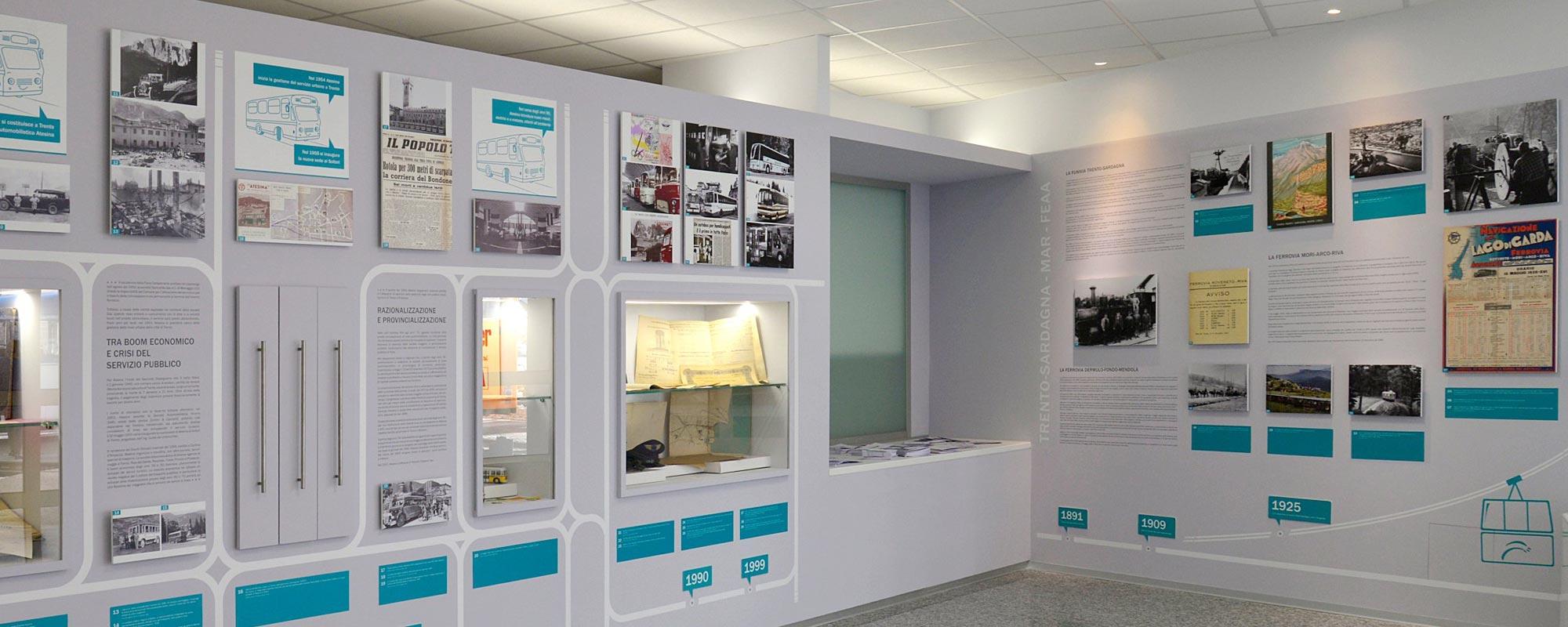 TtrAm Archivio museo